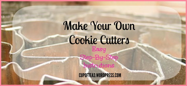 cookie cutter 3 display